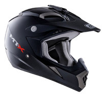 AGV MT-X black