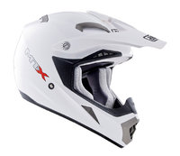 AGV MT-X white