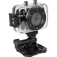 Kamera ROLLEI youngstar actioncam musta