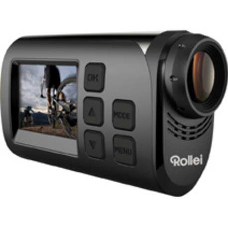 Rollei S-30 WiFi action cam black