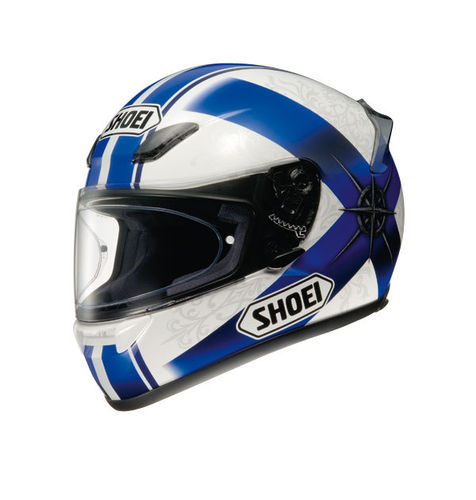 Shoei XR1000 Symbol TC-2 koko L