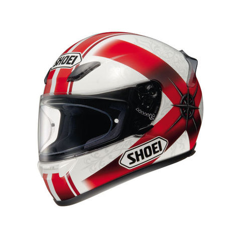 Shoei XR1000 Symbol TC-1 koko M